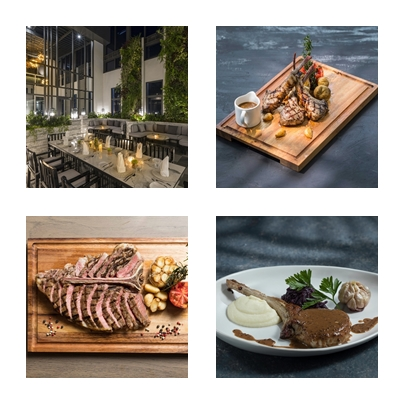 Experience Fantastic European Cuisine with Spectacular Views at The Grill Room, Kantary Hotel, Korat