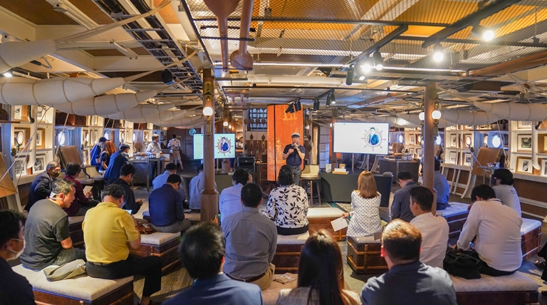 MSC จัดงานสัมมนา THE AGE OF DISCOVERY IT Compass for 2021