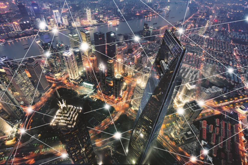 New TRA Report Reveals Edge Computing's Pivotal Role in IT Strategy and Digital Economy Growth in Asia Pacific